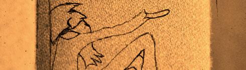 rodamundo, desenho de tonykarlos