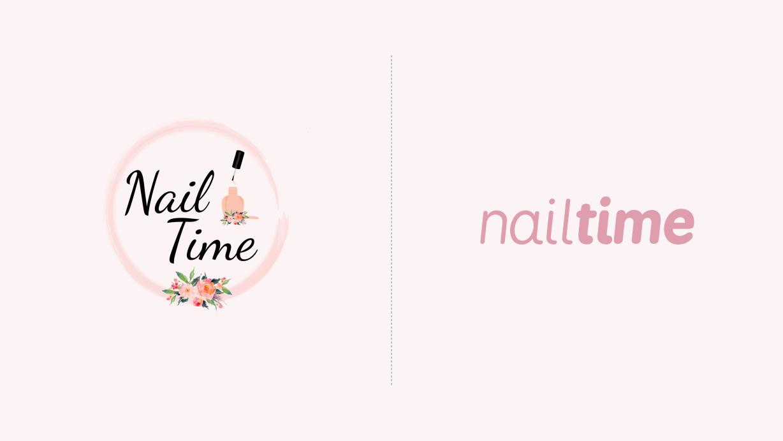 Histórico da marca Nailtime
