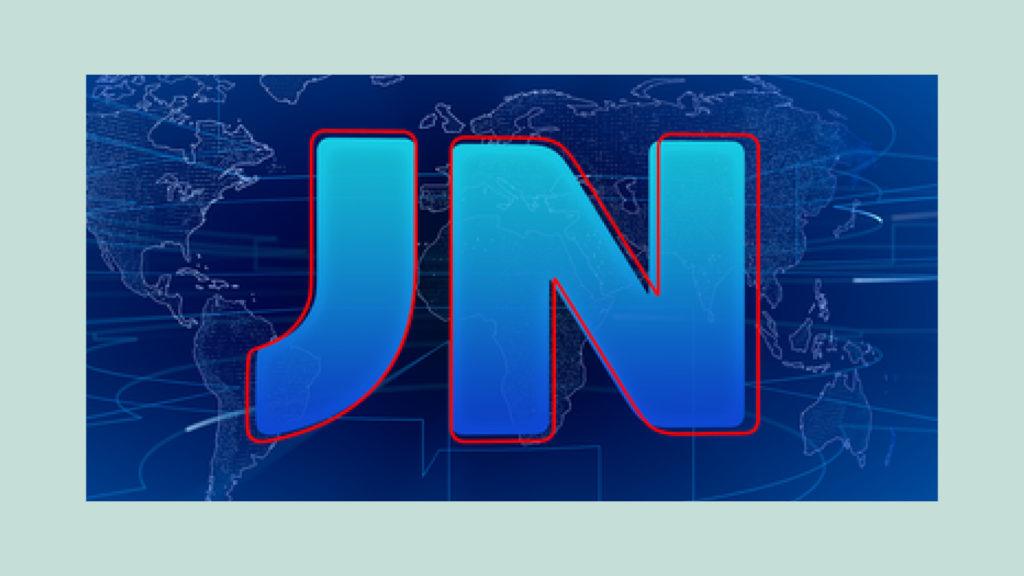 O jornal nacional ganhou esse nome de batismo por causa da propaganda.
