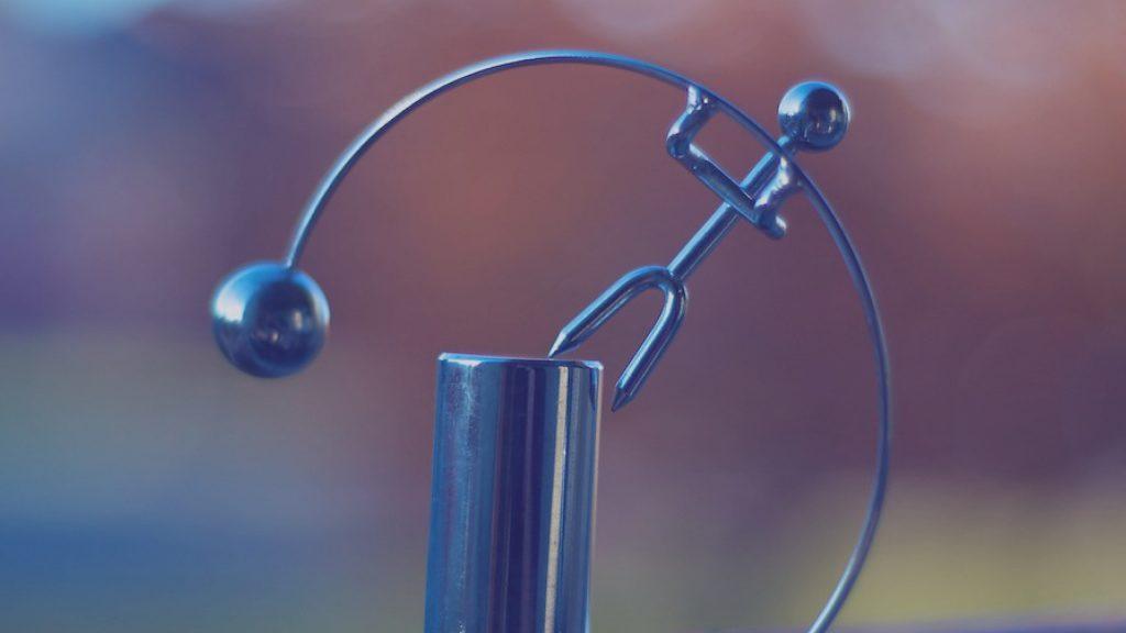 Equilíbrio é a chave para aprender como criar post