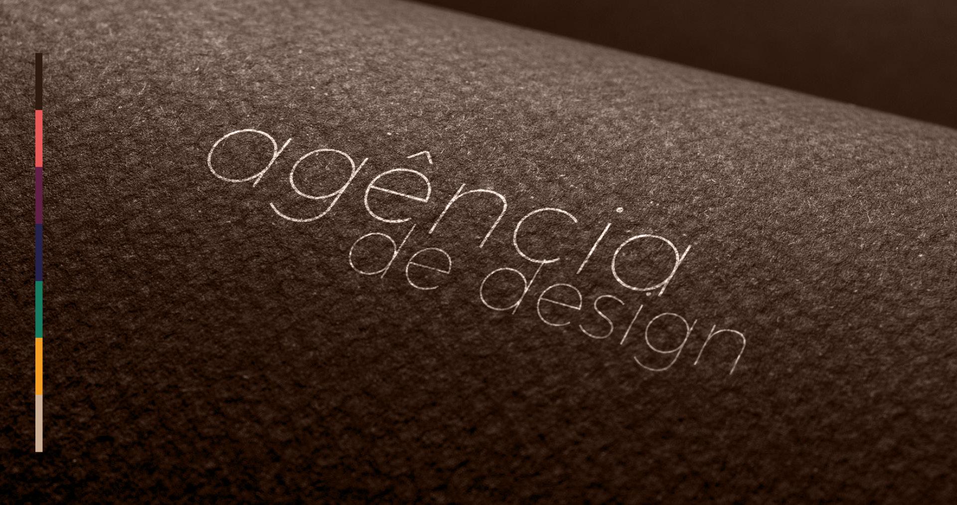 Agência de Design, você precisa de uma?